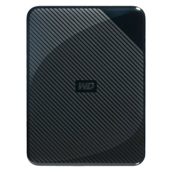 Western Digital ext. Festplatte Gaming Drive 4TB works with PlayStation 4 externe HDD-Festplatte