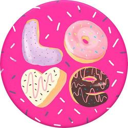 POPSOCKETS Love Donut Handy Ständer Pink