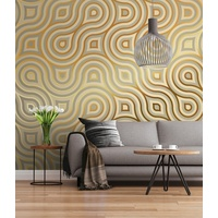 Sunny Decor Meander, Bunt