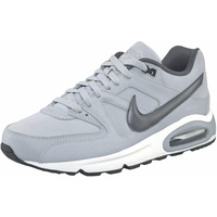 Nike Men's Air Max Command wolf grey/black/white/metallic dark grey 42