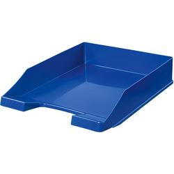 Ablagekorb, blau