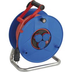 Kabeltrommel Garant Bretec IP44, Durchmesser 320mm, 50m RN Kabel