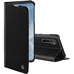 Hama Slim Pro Case Huawei P40 Lite Schwarz