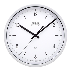 Filius 0302-0 Funk-Wanduhr 30 cm