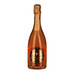 (11.99 EUR/l) Montresor Rosé Royal Brut  - 750 ml