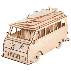 Holzbausatz 3D