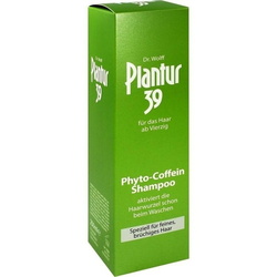 Plantur 39 Coffein-Shampoo