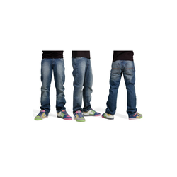 Jeans REELL - Lowrider 2 (COLOR)