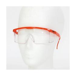 FUXTEC B507 Sicherheitsbrille Klarglas mit Logo