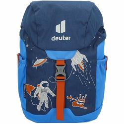 Deuter Schmusebär Kinderrucksack 33 cm midnight-coolblue
