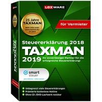 Lexware TAXMAN 2019 ESD DE Win