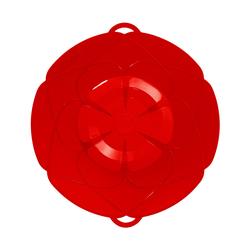 KOCHBLUME M 25,5 cm ROT der Überkoch-STOPP