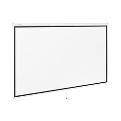 Beamerleinwand - 340 x 210 cm - 16:9