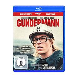 Gundermann - DVD  Filme