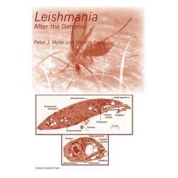 Leishmania als Buch von