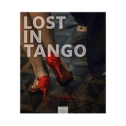 Lost in Tango. Klaus Hympendahl  Philipp Hympendahl  - Buch