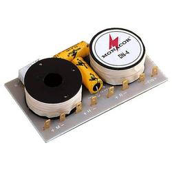 Monacor DN-4 3-Wege Frequenzweiche 8Ω