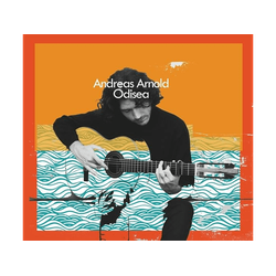 Andreas Arnold - Odisea (CD)
