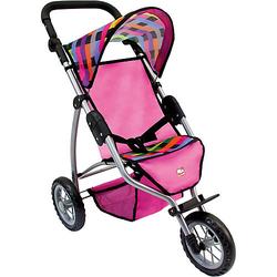 Jogger-Puppenwagen