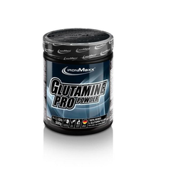 Ironmaxx Glutamin Pro, 500 g Dose