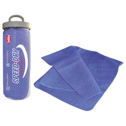 Nobby Handtuch Speed Dry Comfort blau
