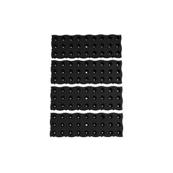 HTI-Living Trittsteine Gehwegplatte Nessa, 69x92 cm, 4-St. 69 cm x 92 cm x 2.5 cm