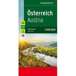 Österreich 1 : 300 000