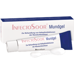 INFECTOSOOR Mundgel 20 g