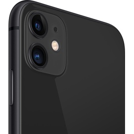 Apple iPhone 11 64GB Schwarz