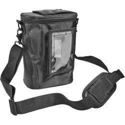 Walimex pro Umhängetasche für Flash2Go Kameratasche Schwarz