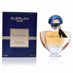 SHALIMAR eau de parfum spray 30 ml