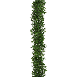 Kunstgirlande Buchsbaumgirlande Buchsbaum, Creativ green