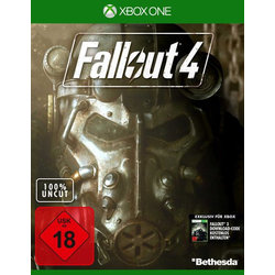 Fallout 4 Day One Edition (inkl. Fallout 3) - XBOne