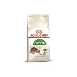 Royal Canin Outdoor 4 kg