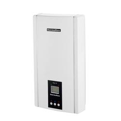 Durchlauferhitzer » Elex 18/21/24«, 595590-0 weiß 21 kW weiß