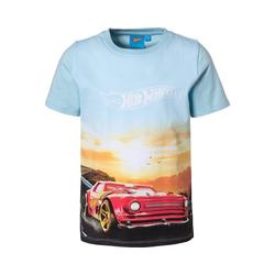 Hot Wheels T-Shirt Hot Wheels T-Shirt für Jungen 104/110
