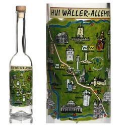 500ml Westerwaldflasche