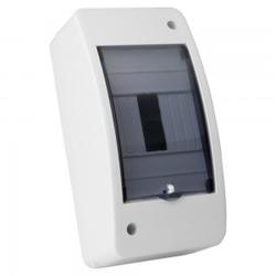RNTO4 Verteilerkasten Sicherungskasten Kleinverteiler Aufputz Verteiler IP42 E-P 4.2 6311