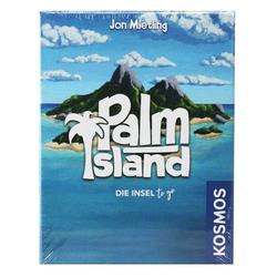 Kosmos Spiel, Kosmos Palm Island (deutsch)