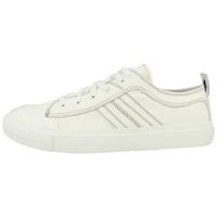 Diesel S-astico Low Sneaker, Weiß 44
