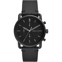 Fossil The Commuter Chrono