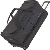 Travelite Basics 2-Rollen 70 cm / 98 l black