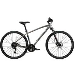 Whyte Bikes Crossrad, 18 Gang Altus Schaltwerk, Kettenschaltung 44 cm