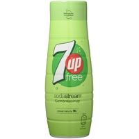 Sodastream 7UP ohne Zucker