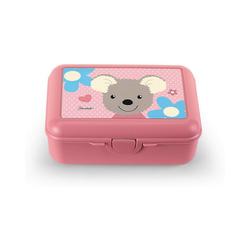Sterntaler® Kindergeschirr-Set Brotdose Emmi rosa