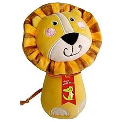 Knisterfigur: Lieber Löwe