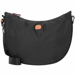 Bric's X-Bag Umhängetasche 38 cm schwarz