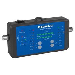 Satmessgerät Megasat HD1 Camping