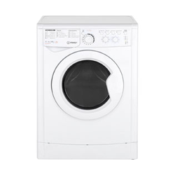 Indesit EWDC 6145 W DE Waschtrockner - Weiß