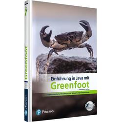 Einführung in Java mit Greenfoot: Buch von Michael Kölling